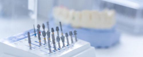 Dental ceramic preparation kit
