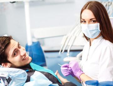 Dental Sealants Application